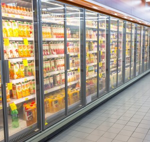 Winter Commercial Refrigeration Servicing